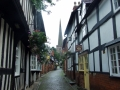 church-lane-ledbury-narrow-cobbled-street-with-over-hanging-half-timbered-buildings