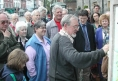 Geopark Launch 2004, Ledbury