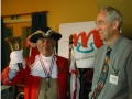 Geopark Launch, Ledbury 2004
