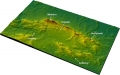 malvern-topography