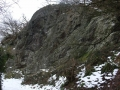microdiroite-intrusion-into-the-main-precambrian-body-of-the-malvern-hills-rocks-ivy-scar-rock-malvern-hills