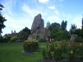 Bridgnorth Castle, Shropshire