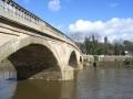 Bewdley Bridge, Worcestershire