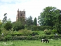 Astley Church, Worcestershire