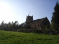 Martley Church, Worcestershire