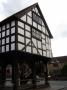 The Market House, Ledbury, Herefordshire