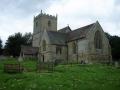 Kinlet Church, Shropshire