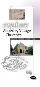 'Explore' Abberley Churches