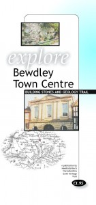 'Explore' Bewdley Town Centre