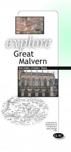 'Explore' Great Malvern