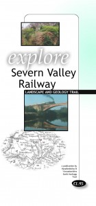'Explore' Severn Valley Railway