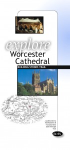 'Explore' Worcester Cathedral