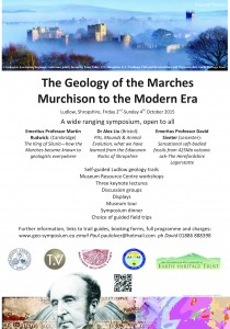A Geologists Association Regional Conference