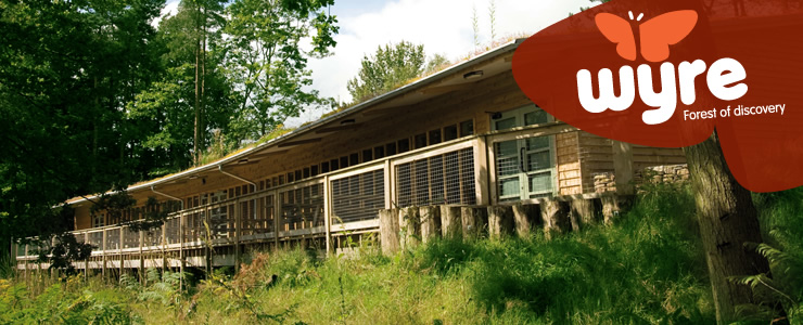 The Wyre Forest Discovery Centre