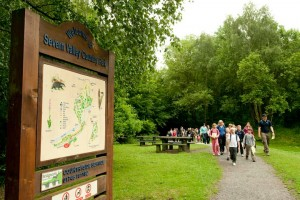 Severn Valley Country Park half term activties