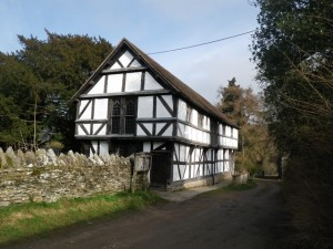 Cradley Heritage Centre, Herefordshire