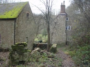 Knowles Mill, Wyre Forest, Worcestershire