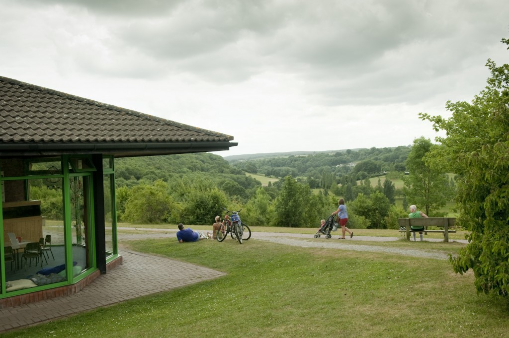 Severn Valley Country park