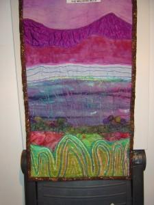 Geopark Textiles Project 006