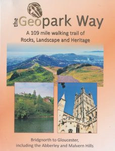 The Geopark Way guidebook 2nd edition